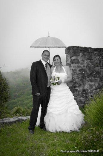 Photographe mariage - THIBAUD Christian, photographe - photo 57