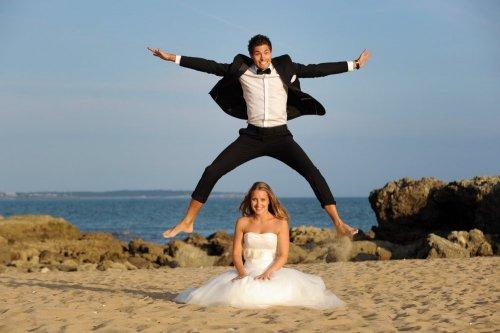 Photographe mariage - Studio Paparazzi - photo 48