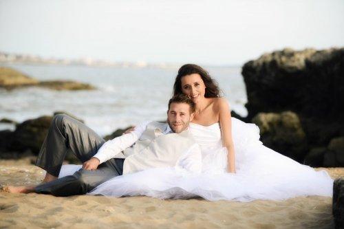 Photographe mariage - Studio Paparazzi - photo 68