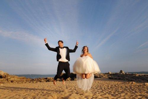 Photographe mariage - Studio Paparazzi - photo 47