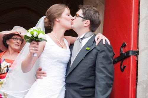 Photographe mariage - Olivier Guitard, Nantes - photo 72
