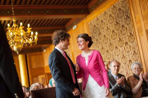 Photographe mariage - Olivier Guitard, Nantes - photo 57