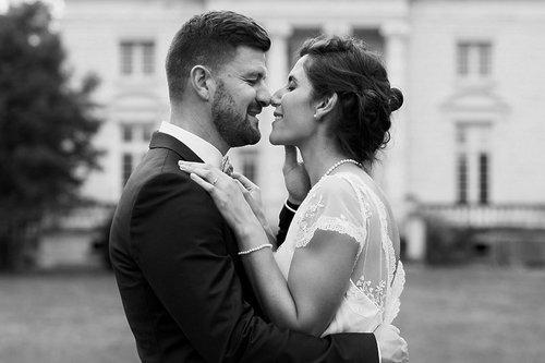Photographe mariage - Fred LAURENT Photographe - photo 1