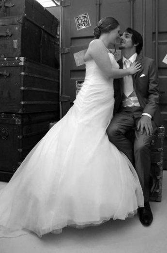 Photographe mariage - STRASBOURG PHOTO P. BOEHLER - photo 72