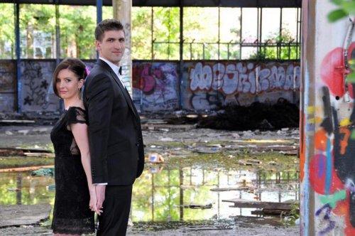 Photographe mariage - STRASBOURG PHOTO P. BOEHLER - photo 25