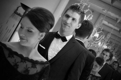 Photographe mariage - STRASBOURG PHOTO P. BOEHLER - photo 18