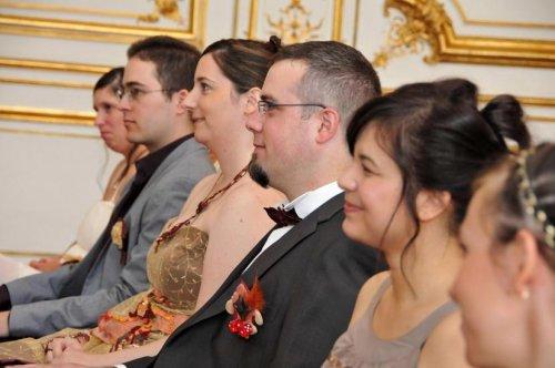 Photographe mariage - STRASBOURG PHOTO P. BOEHLER - photo 63