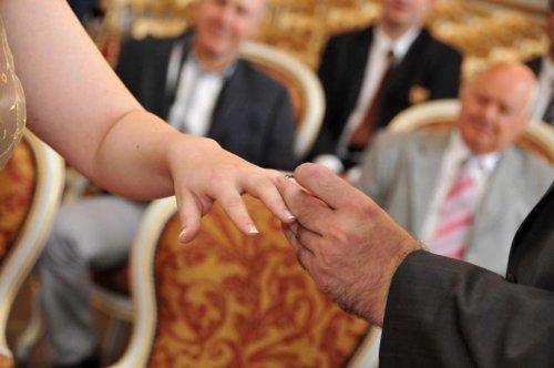 Photographe mariage - STRASBOURG PHOTO P. BOEHLER - photo 62