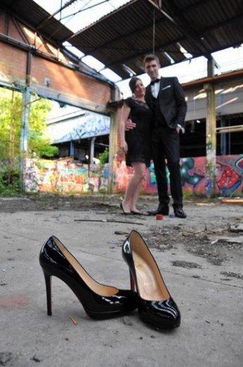 Photographe mariage - STRASBOURG PHOTO P. BOEHLER - photo 28