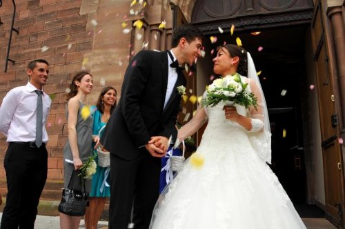 Photographe mariage - STRASBOURG PHOTO P. BOEHLER - photo 41