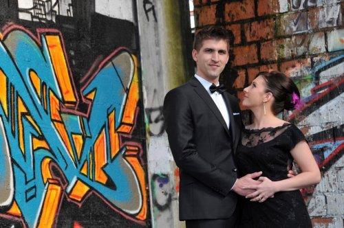 Photographe mariage - STRASBOURG PHOTO P. BOEHLER - photo 20