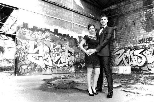 Photographe mariage - STRASBOURG PHOTO P. BOEHLER - photo 22