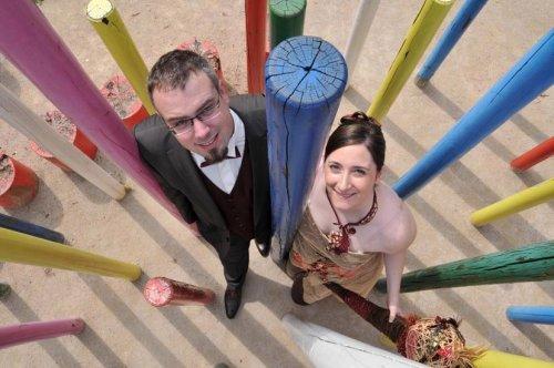 Photographe mariage - STRASBOURG PHOTO P. BOEHLER - photo 64
