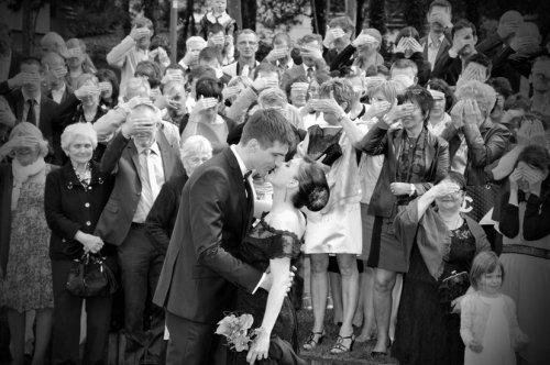 Photographe mariage - STRASBOURG PHOTO P. BOEHLER - photo 36
