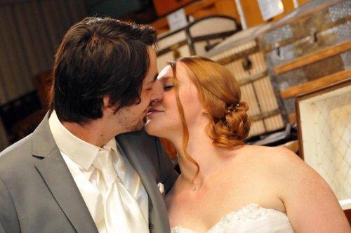 Photographe mariage - STRASBOURG PHOTO P. BOEHLER - photo 71