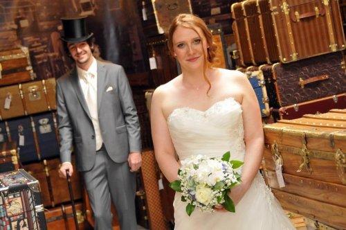 Photographe mariage - STRASBOURG PHOTO P. BOEHLER - photo 70