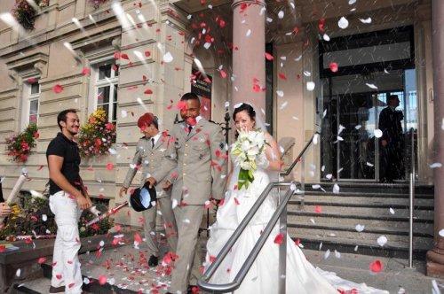 Photographe mariage - STRASBOURG PHOTO P. BOEHLER - photo 47