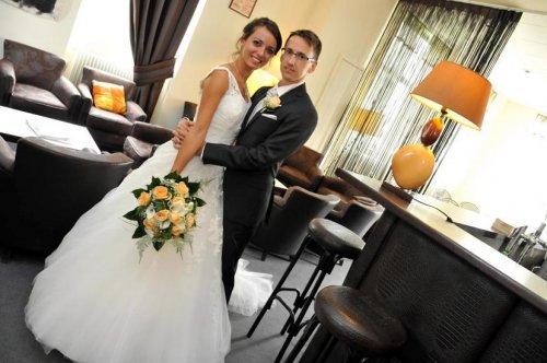 Photographe mariage - STRASBOURG PHOTO P. BOEHLER - photo 56