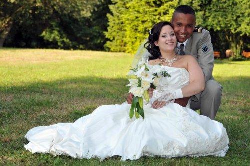 Photographe mariage - STRASBOURG PHOTO P. BOEHLER - photo 49