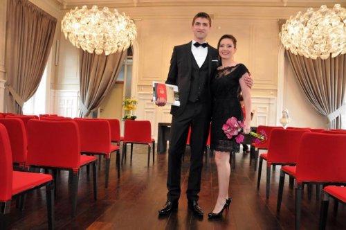 Photographe mariage - STRASBOURG PHOTO P. BOEHLER - photo 34