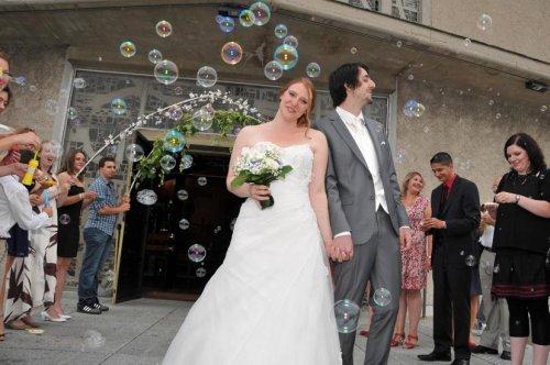 Photographe mariage - STRASBOURG PHOTO P. BOEHLER - photo 75