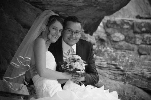 Photographe mariage - STRASBOURG PHOTO P. BOEHLER - photo 8