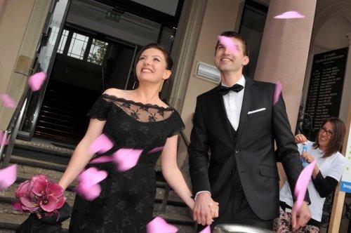 Photographe mariage - STRASBOURG PHOTO P. BOEHLER - photo 35