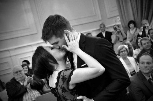 Photographe mariage - STRASBOURG PHOTO P. BOEHLER - photo 32