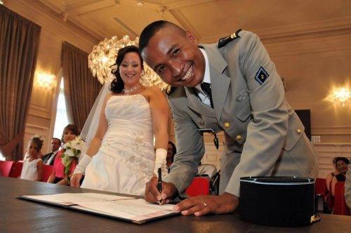 Photographe mariage - STRASBOURG PHOTO P. BOEHLER - photo 46