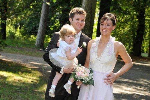 Photographe mariage - STRASBOURG PHOTO P. BOEHLER - photo 50