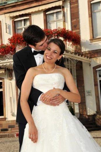 Photographe mariage - STRASBOURG PHOTO P. BOEHLER - photo 42