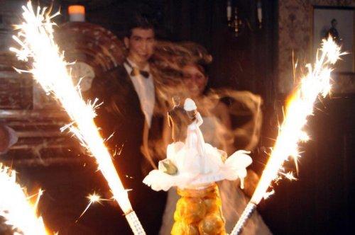 Photographe mariage - STRASBOURG PHOTO P. BOEHLER - photo 44