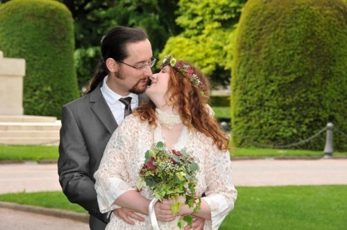 Photographe mariage - STRASBOURG PHOTO P. BOEHLER - photo 11