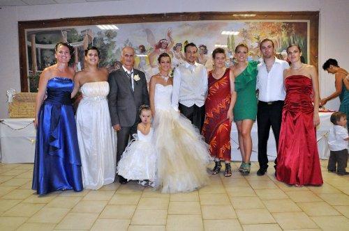 Photographe mariage - Studio Photos Fasolo - photo 186