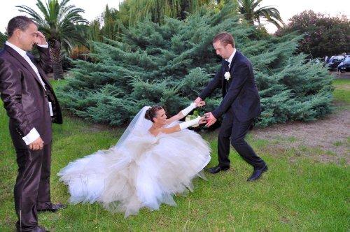 Photographe mariage - Studio Photos Fasolo - photo 180