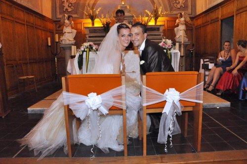 Photographe mariage - Studio Photos Fasolo - photo 162