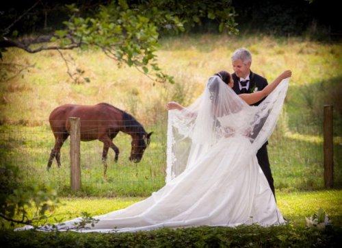 Photographe mariage - Frédéric et Anne RICHEZ  - photo 2