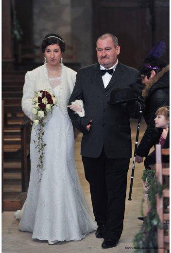 Photographe mariage - DESMOULIERE DIDIER photographe - photo 49