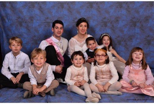 Photographe mariage - DESMOULIERE DIDIER photographe - photo 44