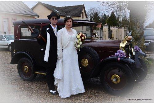 Photographe mariage - DESMOULIERE DIDIER photographe - photo 47