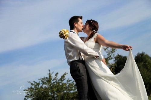 Photographe mariage - Céline Choisnet Photographie - photo 24