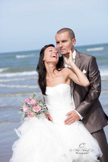 Photographe mariage - Céline Choisnet Photographie - photo 14