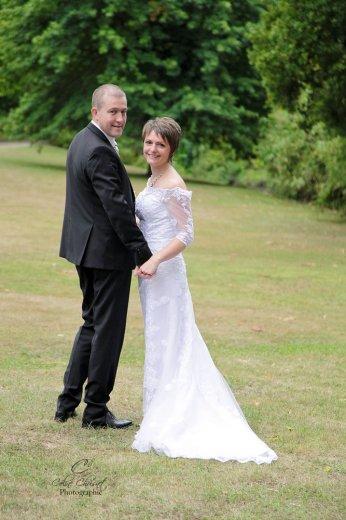 Photographe mariage - Céline Choisnet Photographie - photo 4