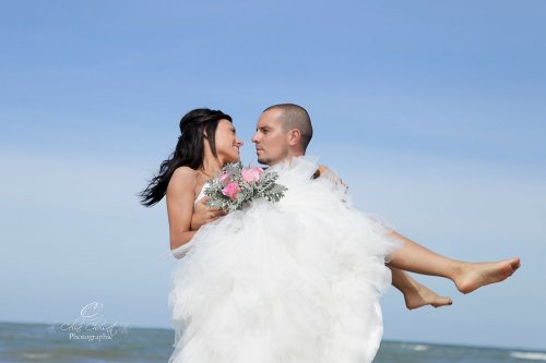 Photographe mariage - Céline Choisnet Photographie - photo 12