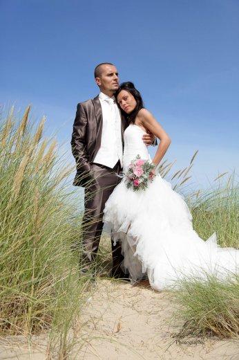 Photographe mariage - Céline Choisnet Photographie - photo 11