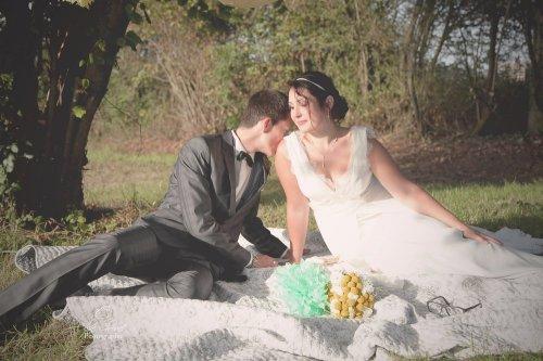 Photographe mariage - Céline Choisnet Photographie - photo 20