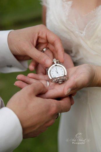 Photographe mariage - Céline Choisnet Photographie - photo 25