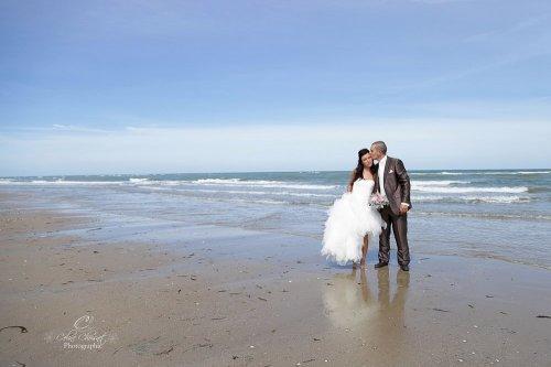 Photographe mariage - Céline Choisnet Photographie - photo 13