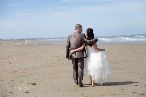 Photographe mariage - Céline Choisnet Photographie - photo 10