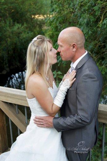 Photographe mariage - Céline Choisnet Photographie - photo 1